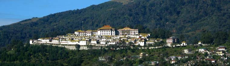 Arunachal Pradesh Package Tours