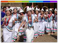 Fairs and Festival Arunachal Pradesh