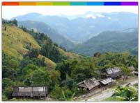 Hill Stations Arunachal Pradesh