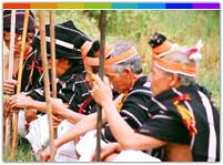 Chandel Tribes Manipur