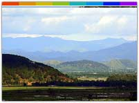 Imphal Valley Manipur