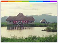 Moirang-Centre of Meithei Culture Manipur