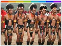Dance and Music Nagaland