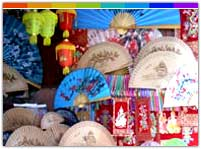 Gangtok Art and Crafts